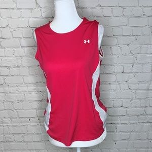 Under Armour Heat Gear Athletic Tank Top